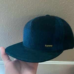 supreme x starter hat